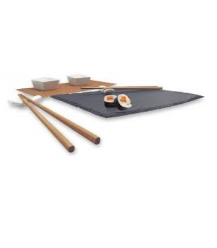Set per sushi Vin Bouquet