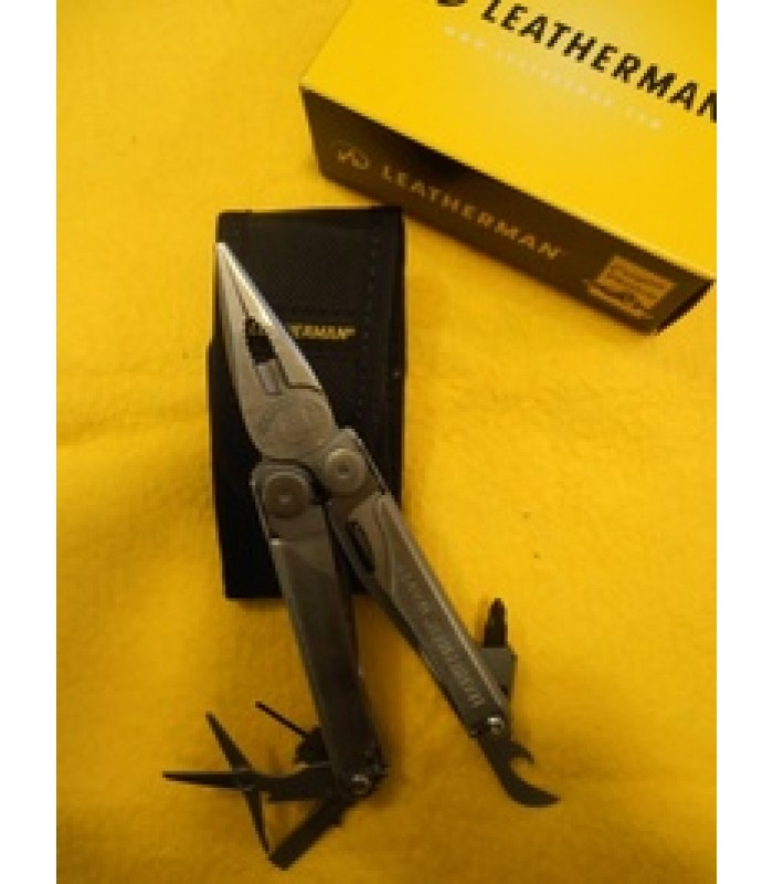 Pinza Leatherman Wave