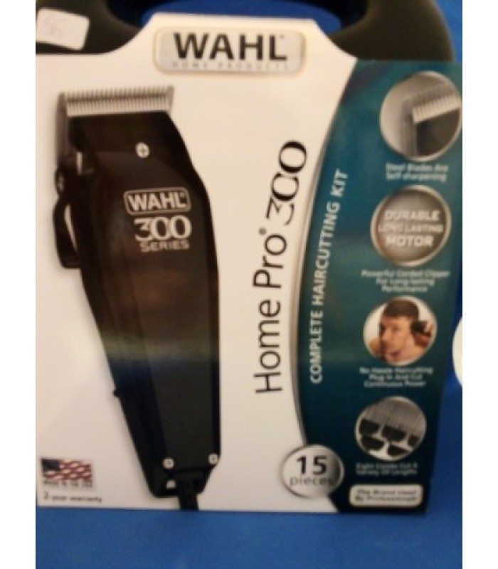 Tosatrice Wahl Home Pro 300